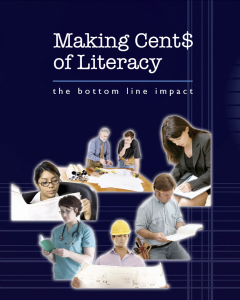 Making Cents of Literacy