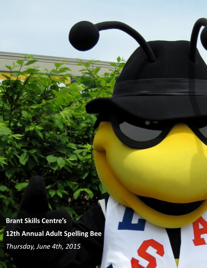 Buzzy Bee Thanks