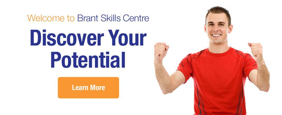 Brant Skills Centre