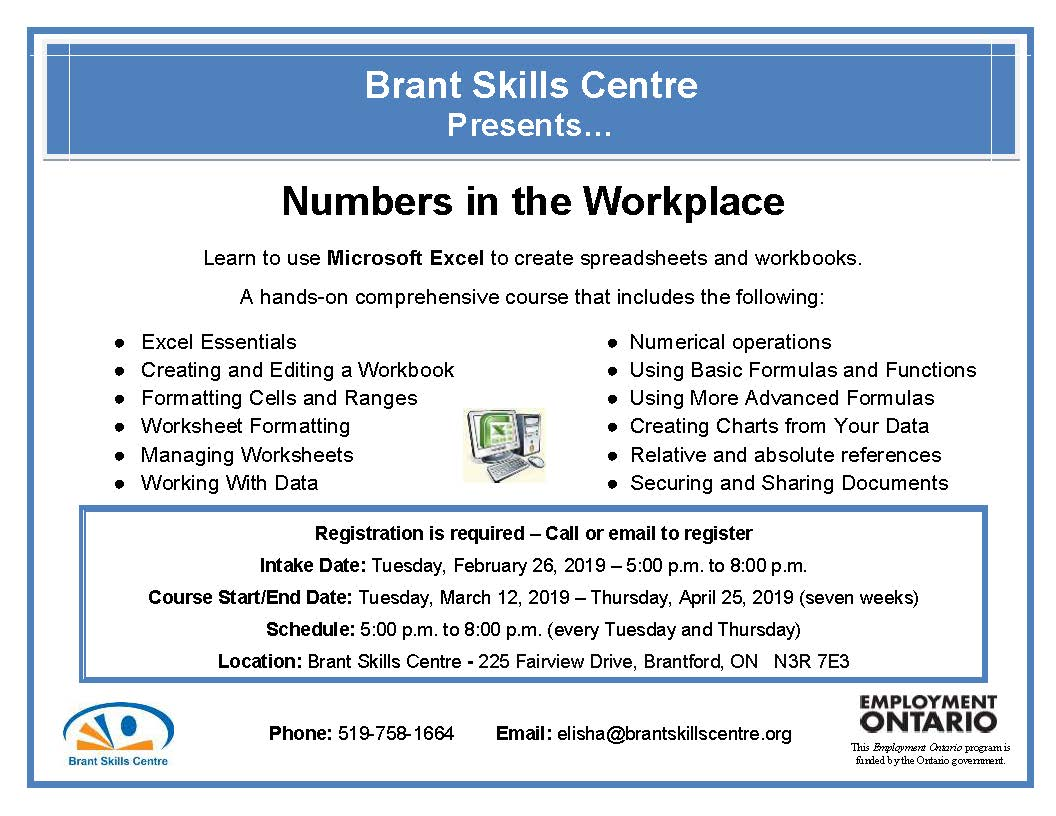 Programs for Employment, Apprenticeship, or Secondary/Post